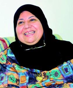 Dr. Salwa