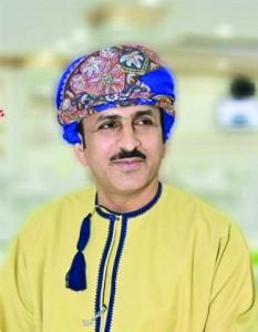 Salh Al Fahdi