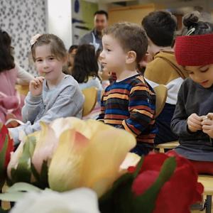 ثقافة الطفل العربي